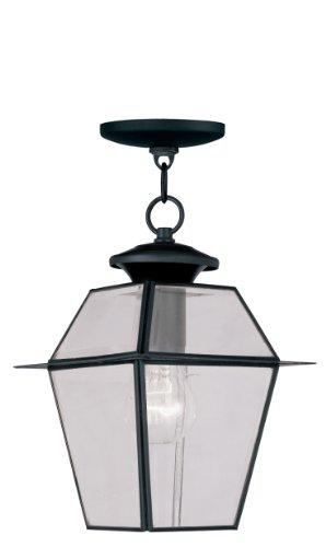Charleston Large Hanging Lantern - 7