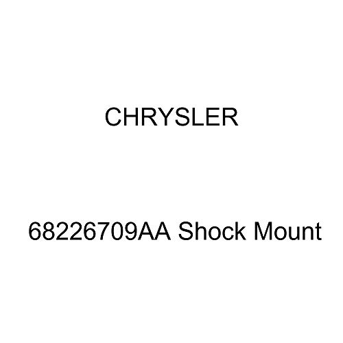 Genuine Shock Mount (Genuine Chrysler 68226709AA Shock Mount)