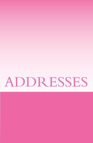 ADDRESSBOOK - Hot Pink Colour ()