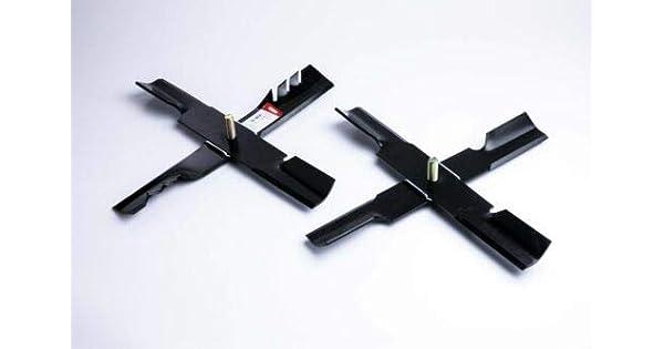 Amazon.com: Ballard Inc X-Blade - Adaptador de cuchilla ...
