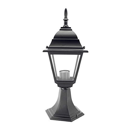 Modern Residential Outdoor Lighting in US - 6