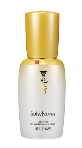 KOREAN COSMETICS, AmorePacific_ Sulwhasoo, Rejuvenating Eye Cream (25ml, anti-wrinkle, Sumrian) [001KR] by AmorePacific