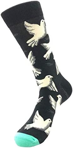FunDiscount shop Womens Mens Unisex Cute Animal Socks Funny Funky Novelty Socks Casual Cotton Print Mid Calf Socks Athletic Running Crew Socks Low Cut Sports Tab Socks American Flag