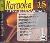 80's Karaoke Cd - 8