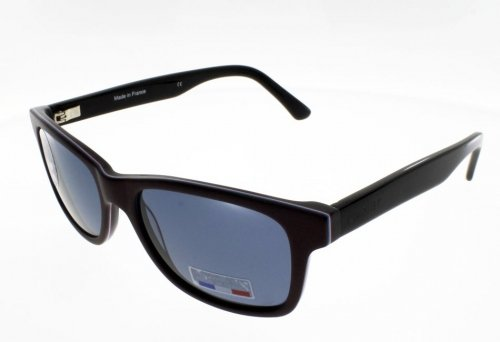 2979c18bb24 Vuarnet Sunglasses Vl 1303 0001 0622 Lifestyle Burgundy Polarized  Vl130300010622