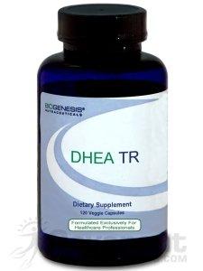 BioGenesis Nutraceuticals DHEA TR 120c