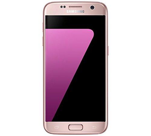 - Samsung Galaxy S7 G930A/V 32GB Pink Gold (Renewed)