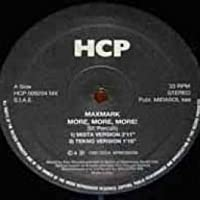Maxmark - More More More! - HCP - HCP 009204