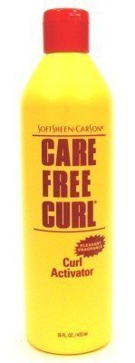 Care Free Curl Activator 473 ml by Carefree