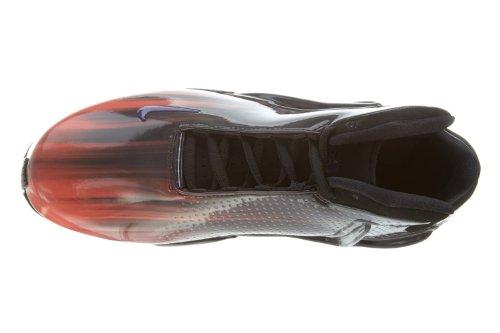Nike Zoom Zoom Hyperflight Premium Basketballschuh Blake Griffin-red Reef / Court Lila-schwarz