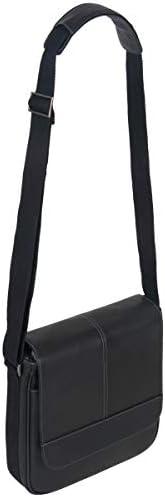 Kenneth Cole Reaction Tablet Day Bag, Black, Tablet Day Bag