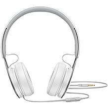 Beats EP On-Ear auriculares con cable. Blanco