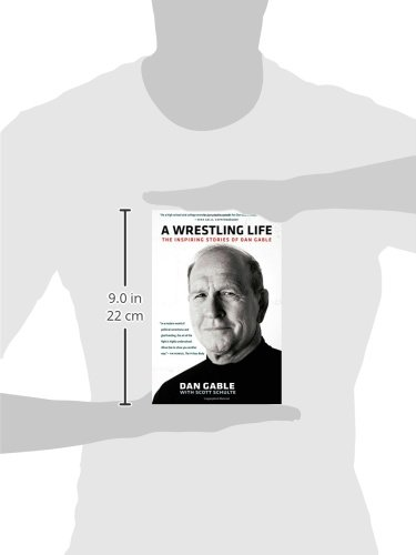 the life and career of dan gable