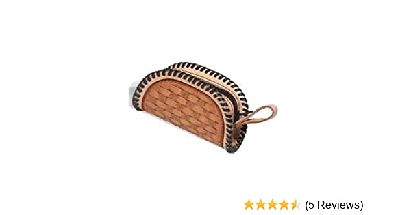 Tandy Leather Changer Coin Purse Kit 4072-00