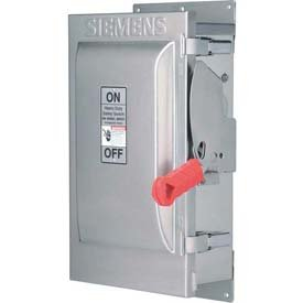 Siemens US2:HF362SS Switch