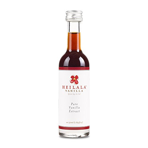 Heilala Vanilla 100% Pure Vanilla Extract (1.69 fl - Ice Cream Fresh