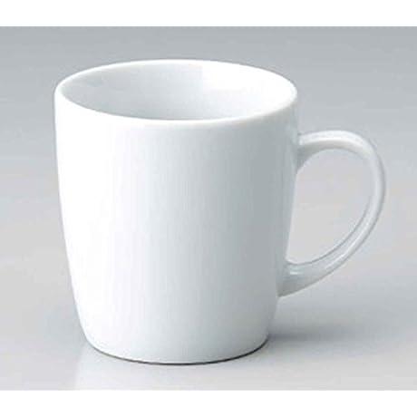 White 4 1inch Set Of 10 Mugs Porcelain Made In Japan