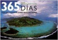 Descargar Libro 365 Días Para Reflexionar Sobre Nuestra Tierra Yann Arthus-bertrand