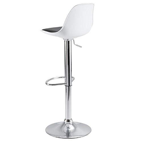 INTEX Juego de 3 sillones hinchables Cosmo Azul Transparente ...