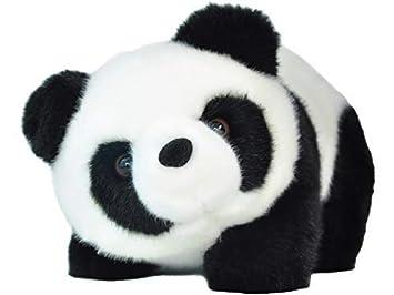 Amazon Com Pandala Panda Bear Stuffed Animal Plush Toy Oreo Mom