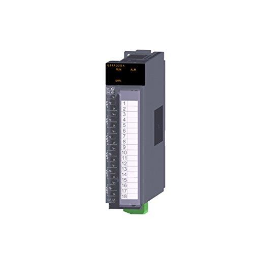 MITSUBISHI ELECTRIC Q64AD2DA Programmable Controller Digital-analog converter module NN by Mitsubishi Electric (Image #2)