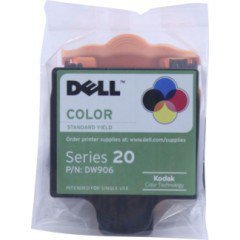 – (Series 20) P703w Color Ink (OEM# 330-2116, 330-2396) (338 Yield)