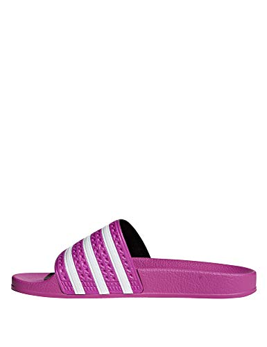 W Adidas Y White ftwr De Zapatos Vivid Piscina Playa Pink Adilette Mujer Para vivid Pink vivid White Rosa wZw6xqX5r