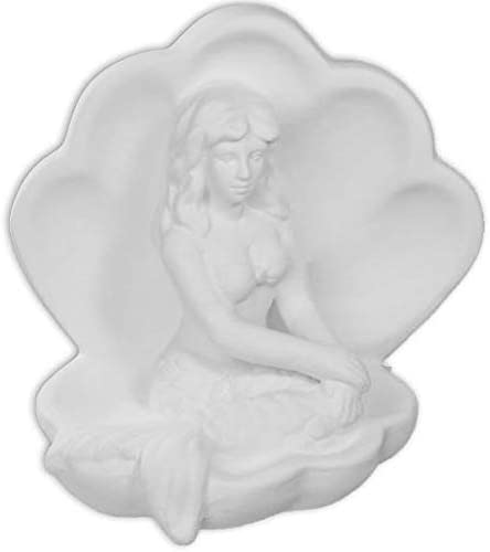 Maris the Mermaid Paint Your Own Ceramic Keepsake