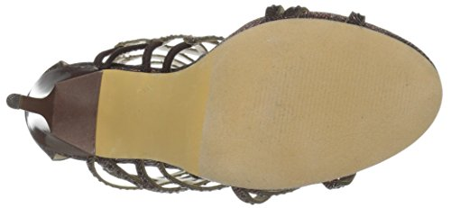 Sandal Gladiator Amaze 2 Too Lips Women Bronze Too 1qTYvw