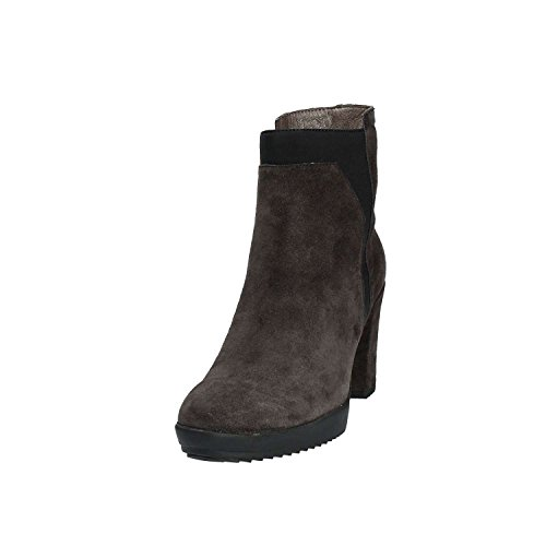 Womens Boots Stonefly brand boots Brown Oprah colour Womens model Brown Brown 2 fwxfYOn0