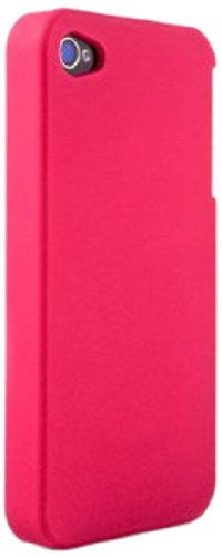 - Proporta Impact Protective Crystal Back Shell (Apple iPhone 4 4g Case Cover/Sleeve/Skin) - Pink