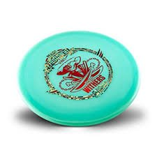 Innova Limited Edition Team Champion Tour Series Scott Withers Color Glow Champion Gator Mid-range Disc Golf Disc (Color may vary) (Aqua (Blue/Green))
