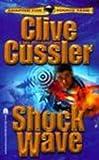 Shock Wave, Clive Cussler, 0613175069