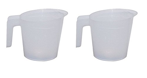 64 ounce water pitcher - 4