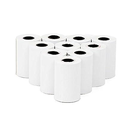 SaveOnMany Thermal Paper Roll, 2-1/4 x 185-Feet, 1 Box of 50 Rolls 2-1/4 x 185-Feet