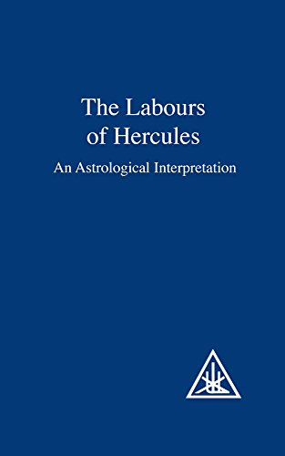 The Labours of Hercules: An Astrological Interpretation