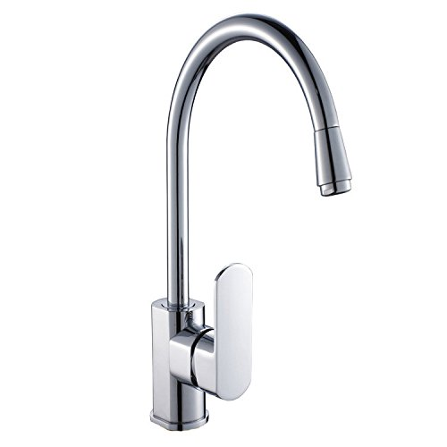 Hlluya Professional Sink Mixer Tap Kitchen Faucet The kitchen sink faucet basin faucet pull