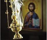 Mt. Athos Rose Incense