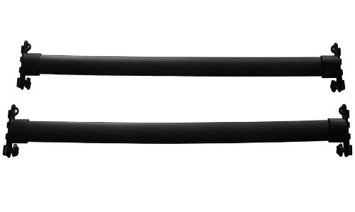 Cross Bars for 2010-2012 SR5 and Limited Toyota 4Runner Roof Rack-NEW OEM