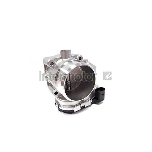 Intermotor 68273 Throttle Body: