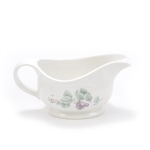 (Grapevine by Pfaltzgraff, China Gravy Boat)