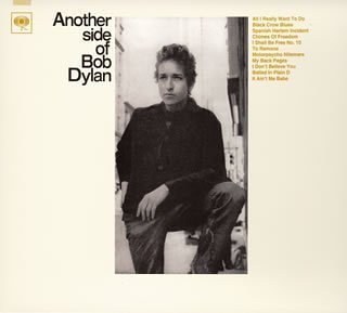 Another Side of Iden & Tity by Bob Dylan (2003-10-22)