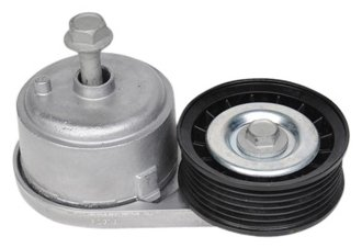 Drive Blazer Chevrolet Belt - ACDelco 89017309 GM Original Equipment Drive Belt Tensioner