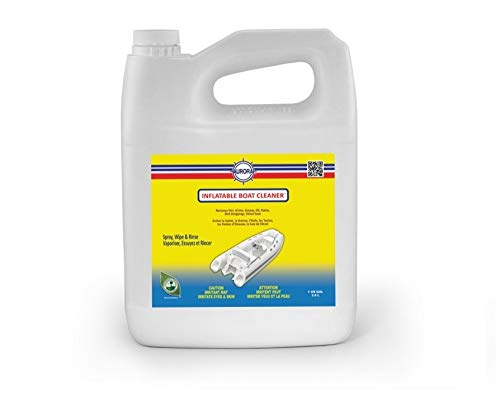 Aurora Inflatable Boat Cleaner - Gallon