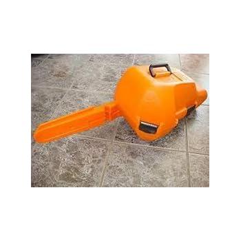Amazon Com Stihl 0000 900 4008 Woodsman Chain Saw Carrying Case