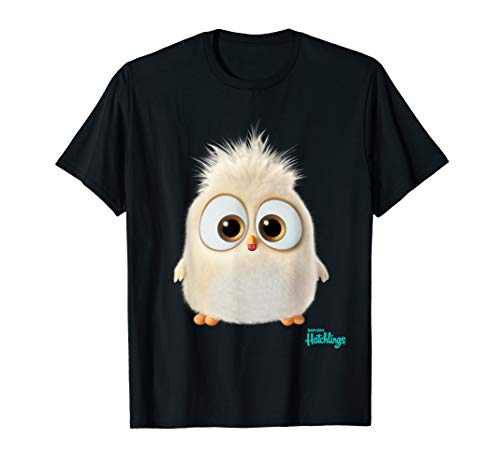 c5257d75d Angry Birds Hatchlings T-Shirt