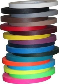 Pro Gaff Gaffers Spike Tape 1/2 x 45 yd Roll You Choose The Color UV Neons Available (Electric Blue)