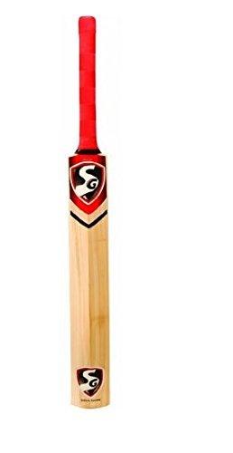 SG Ibat Narrow Blade Training Cricket Bat (Color May Vary) Price & Reviews