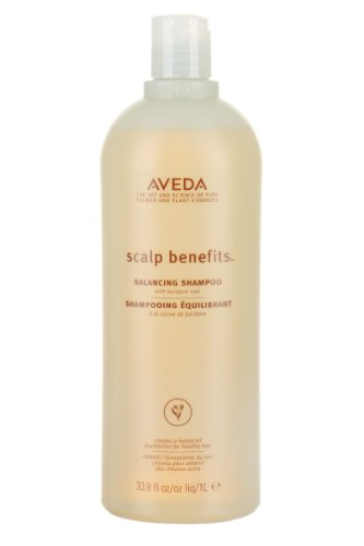 AVEDA by Aveda: SCALP BENEFITS BALANCING SHAMPOO 33.8 OZ