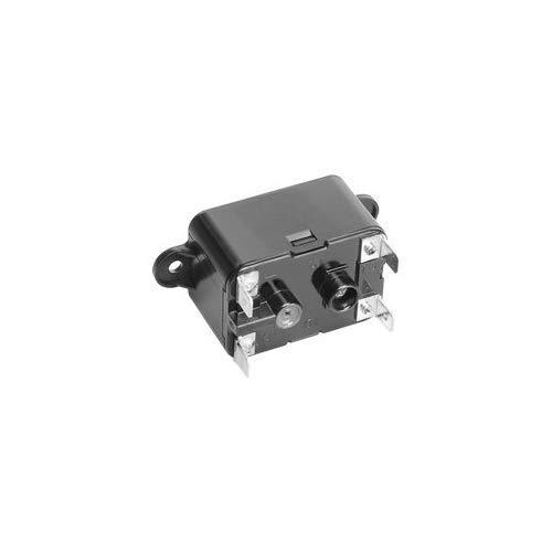 MARS Motors /& Armatures 11966 Motor Start Capacitor 145-175 uf MFD